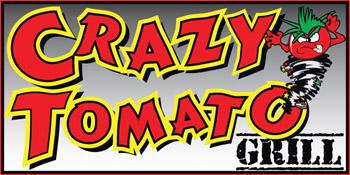 Crazy Tomato Grill